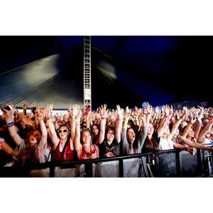 DJ Apl.de.ap начнет сольную карьеру с выступления на EF Summeranza