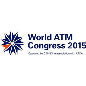 World ATM Congress сделает умный выбор в Мадриде весной 2015 года