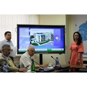 Европейские технологии «приживаются» в России