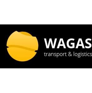 Транспортно-логистическая компания Wagas LTD расширяет географию своих перевозок
