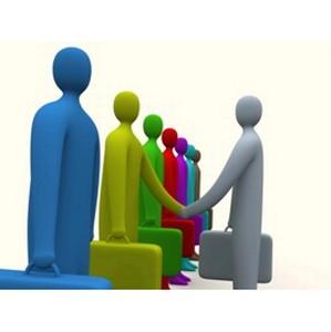 HR-брендинг: формирование имиджа компании на рынке труда