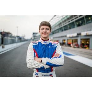 Интервью пилота SMP F4 Championship Ивана Матеева
