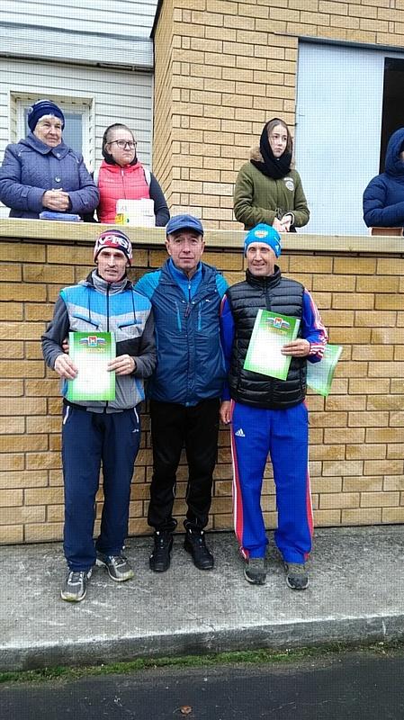 Преподаватель Дзержинского филиала РАНХиГС стал победителем в соревнованиях по часовому бегу