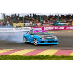 Smokey Garage Drift Team подводит итоги сезона RDS 2014