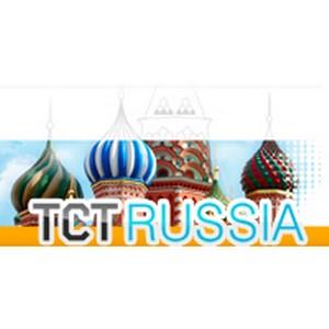 В мае в Москве состоится международный конгресс TCT Russia