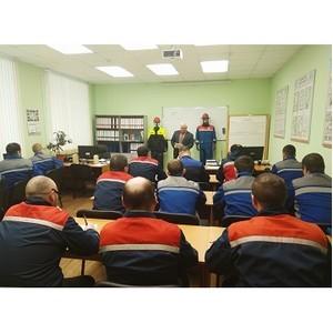 В «Мариэнерго» проверили готовность персонала