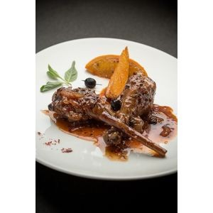 Фото и рецепты блюд от лучших шеф-поваров Турции скоро появятся на Food'n'Chef