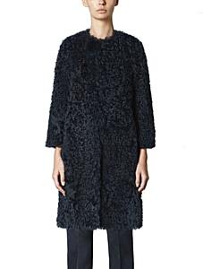 Женские шубы из калгана - новый тренд в одежде