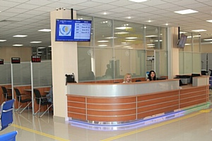 Региональное отделение ФСС РФ в г. Казань оснащено электронной очередью Neuroniq
