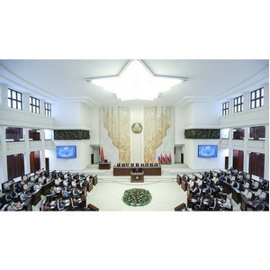 В Минске состоялась 56-я сессия Парламентского Собрания Союза Беларуси и России