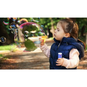 «Территория ребенка» - лекторий для родителей