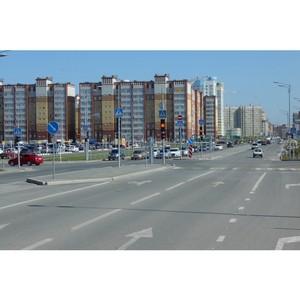 Активисты ОНФ в Тюменской области провели рейд по проблемным участкам дорог