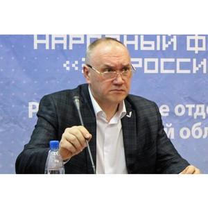 Соловьев: Для проведения коммунальных испытаний необходим предварительный мониторинг теплосетей