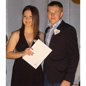 Студентка УрФЮИ и её муж стали победителями конкурса «Молодая семья»