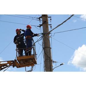 Росгосстрах в Пензенской области застраховал строительно-монтажные работы на электросетях