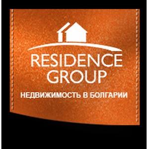 Новый сайт Компании ООО Резиденс Групп - Болгарии