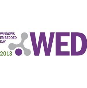 VI Ежегодная конференция «Встраиваемые технологии 2013. Современные программные и аппаратные решения»