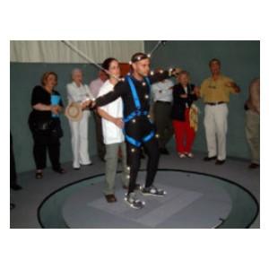 Уникальная лаборатория движения в формате 3D создана в клинике Шиба