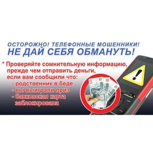 В Зеленограде осужденный ранее мужчина признан виновным в телефонных мошенничествах