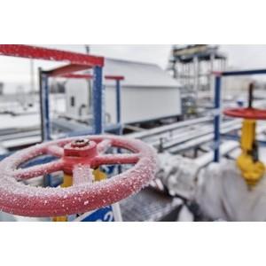 «Аганнефтегазгеология» ввела в эксплуатацию БКНС на Рославльском месторождении