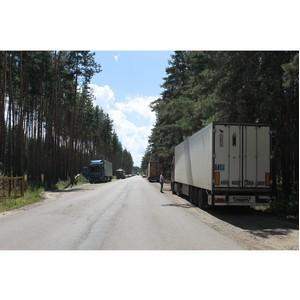 Воронежские активисты ОНФ встревожены экологической ситуацией в Рамонском районе