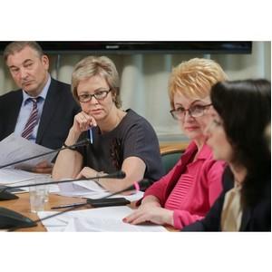 Предложения сопредседателя томского штаба ОНФ включены в работу комитета Госдумы по охране здоровья