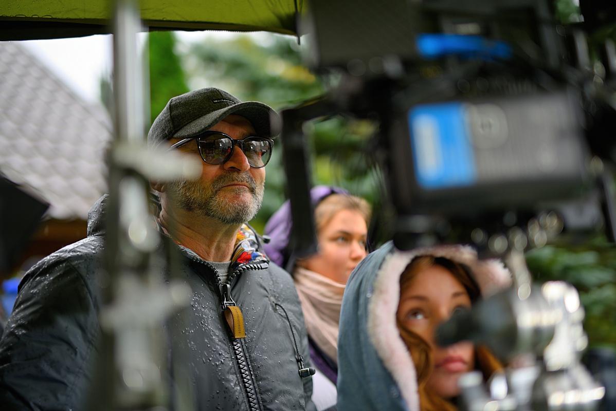 «Киностудия КИТ» объявляет о старте съёмок сериала «Немедленное реагирование» для НТВ