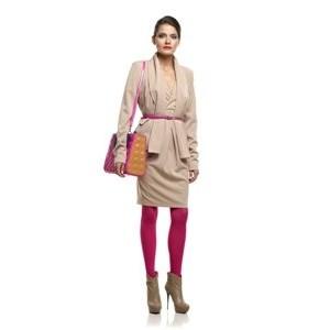 Платья-сеты – новый тренд офисной моды
