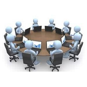 Об участии представителей филиала в межведомственной рабочей группе