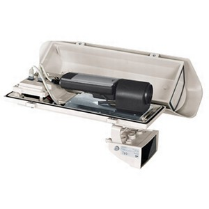 Новый термокожух с PoE-питанием IP-камер от компании Videotec
