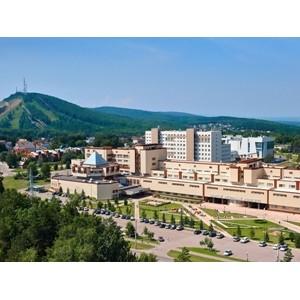 «Город гениев» в Красноярске ждет талантливых абитуриентов со всей страны