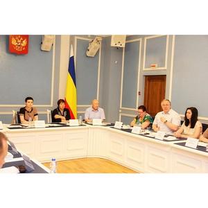 Общественное движение «За права молодежи» появилось на Дону