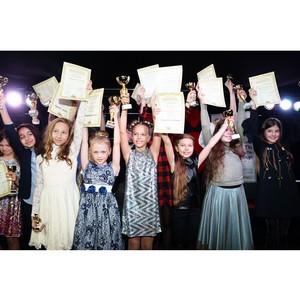 """Х юбилейный международный конкурс юных и молодых исполнителей """"Золотая нота"""""""