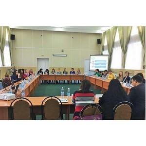 Специалисты НПНБ выступили на конференции с участием специалистов РАЕН