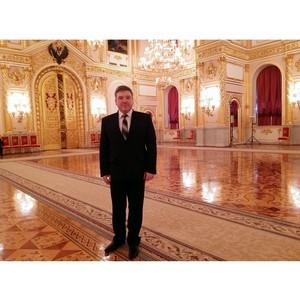 Сопредседатель штаба ОНФ в Белгородской области прокомментировал послание президента