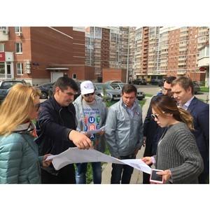 Каждая четвертая районная управа Москвы не информирует жителей о проектах благоустройства