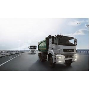 Выгодные условия на топовые марки грузовиков в «Балтийском лизинге»