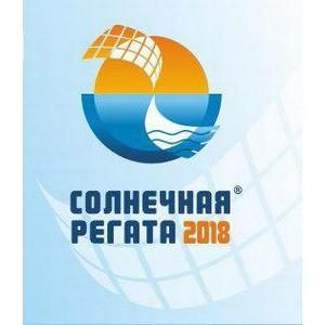 25-27 мая в Великом Новгороде состоится «Солнечная регата-2018»