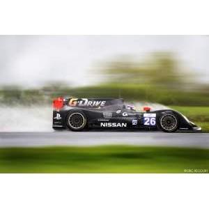 Бренд топлива G-Drive  выступит партнером команды Signatech Nissan