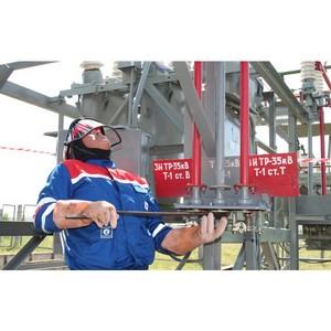 Комиссия по охране труда профсоюза филиала «Удмуртэнерго»  признана лучшей в республике
