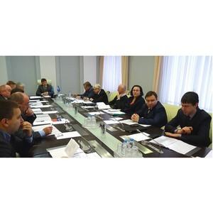Представители СоюзМаш России и Минпромторга России провели заседание отраслевой комиссии