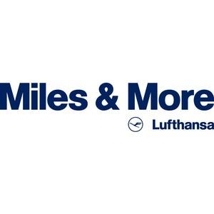 Европа с доставкой на дом от нового партнера Miles & More