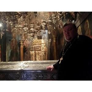 Ростовчане помолятся о своих домах, семьях, благополучии