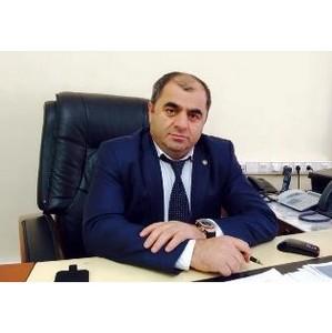 Алиев: Надо организовать производство минудобрений для отечественных сельхозпроизводителей