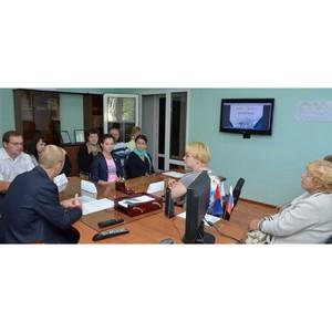 Тамбовские энергетики МРСК Центра рассказали о технологиях энергосбережения