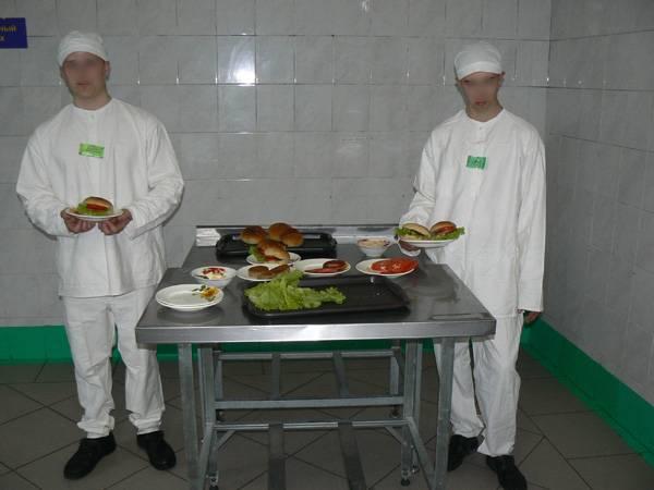 Осужденные в Кемеровской области активно болеют за любимые команды чемпионата мира по футболу