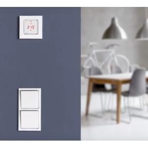 Danfoss выводит на украинский рынок новые комнатные термостаты