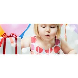 Советы рижского фотографа Зимина: День рождения малыша