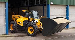 JCB обновил линейку ковшей