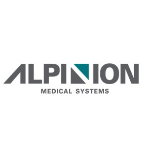 Alpinion Medical System: выставка «Здравоохранение-2012»